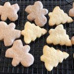 keto no sugar cookies