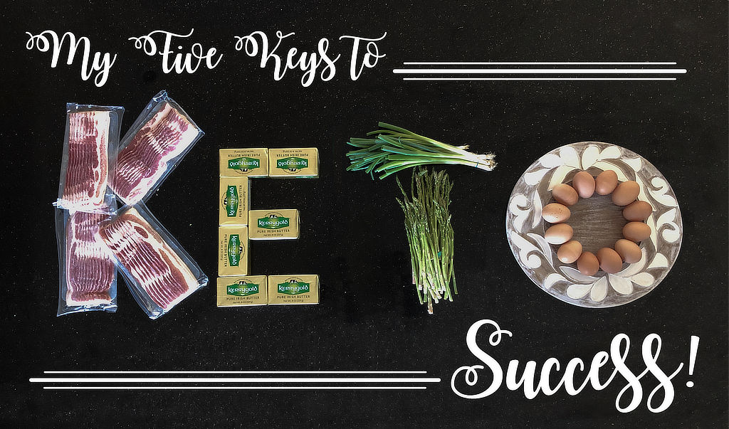 Keys to Ketogenic Diet Success