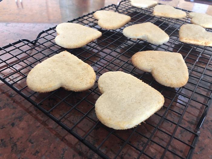 keto no sugar cookies