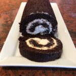 Keto Swiss Roll